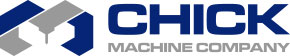 Chick Machine Co. Logo